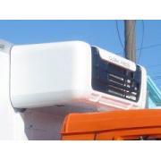Автономная холодильная установка Global Freeze GFА 100 на грузовой прицеп.